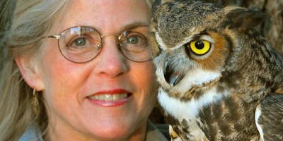 2019 Owl Prowl with Eyes on Owls at Farrington Nature Linc
