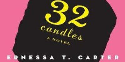 Book Club Discussion-Book: 32 Candles