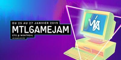 Montreal Game Jam