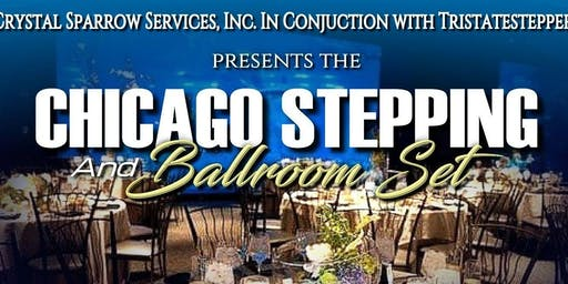 Tristatesteppers Bootcamp II Birthday Party Sunday Brunch