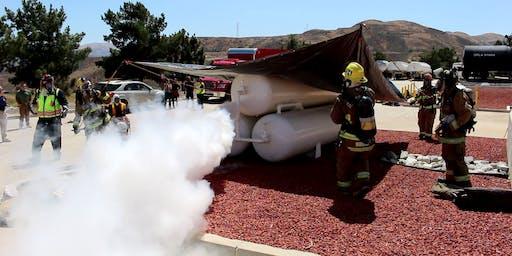 Northern CA Regional Ammonia Training Day