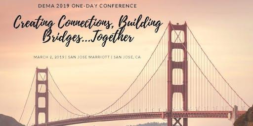 2019年圣何塞一天会议-建立联系,一起建造桥梁