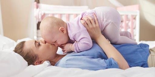 Wellington Regional — Baby Care Class
