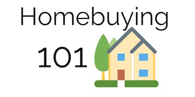 Homebuying 101 - January 2019 in Allston
