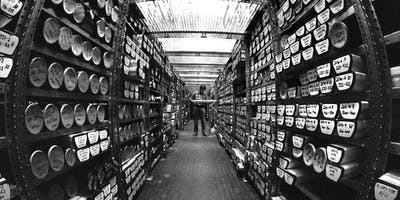 Digital Archiving 101: Your Personal Workshop