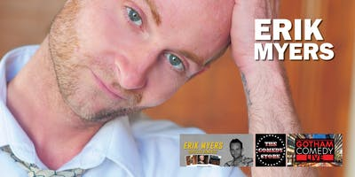Comedian Erik Myers live at Off the hook comedy club Naples, Florida