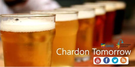 Chardon Tomorrow BrewFest 2019 tickets