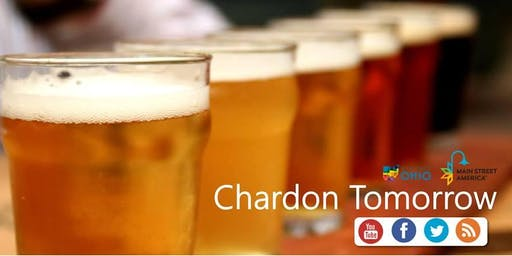 Chardon Tomorrow BrewFest 2019