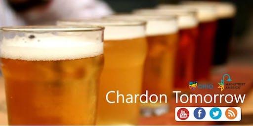 Chardon Tomorrow BrewFest 2019