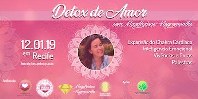 Detox de Amor | Recife