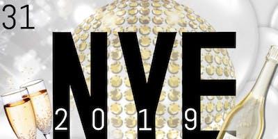 NYE 2019 ~Top Notch Event Planning~ Marina del Rey
