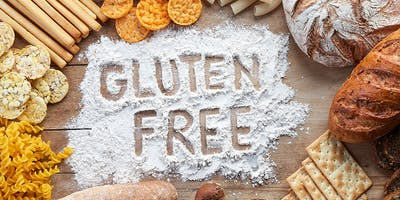 Adult Monthly Cooking Class - Gluten Free Cooking