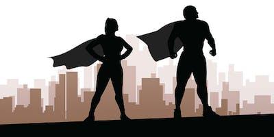 Super Hero Performing Arts Workshop