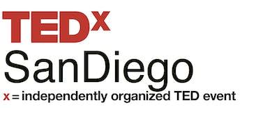 TEDxSanDiegoSalon January 2019