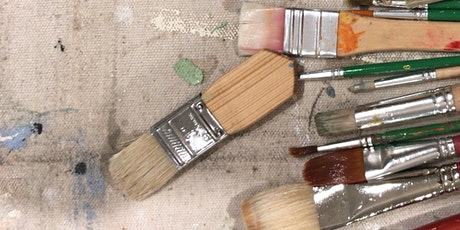 Beginner Chalk Paint®️ By Annie Sloan Techniques tickets