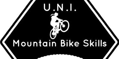 (1 SPOT LEFT) Starkey BICP LEVEL 1 -UNI MTB SKILLS FUNDAMENTALS INTO 2AB