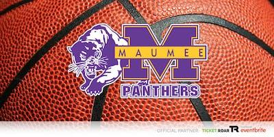 Maumee vs Perrysburg FR/JV Basketball (B&G)