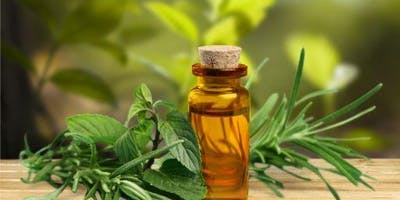 Safe Use of Essential Oils for Kids & Babies - St. Paul Branch