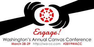 WACC 2019 (Washington Annual Canvas Conference)