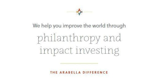 Arabella Advisors - November Info Session