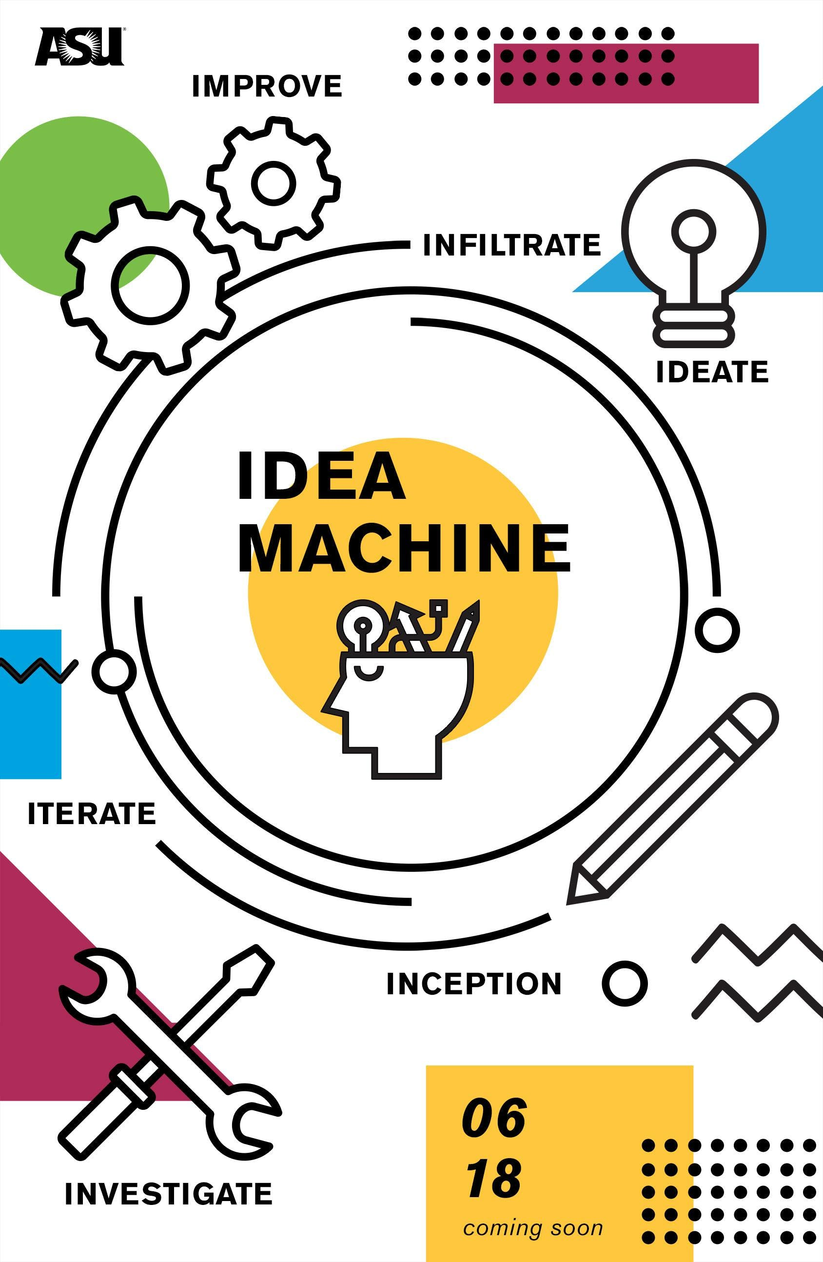 Innovation & Ideation Workshop