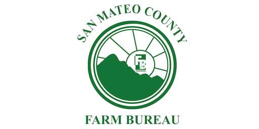 San Mateo County Farm Bureau Golf Tournament 2019