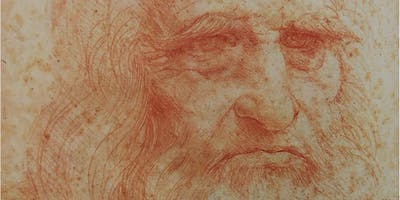Blossom Street Social: The Genius of Leonardo