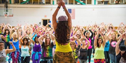 Zumba W/ BEA- Tuesday Night Turn Up (YMCA Membership Required)