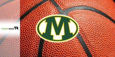 Medina vs Shaker Heights FR/JV/Varsity Basketball (Boys)