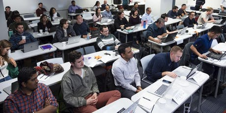 5-Day Data Science Bootcamp in New York tickets