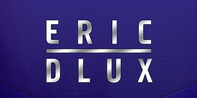 Eric Dlux at Marquee Free Guestlist - 1/18/2019