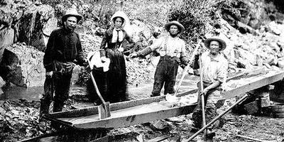 The World Rushed In: The California Gold Rush