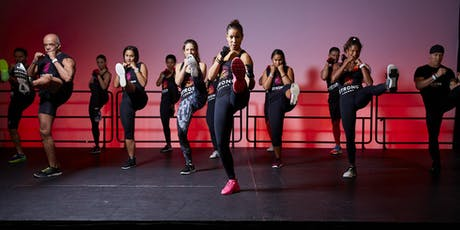 Strong By Zumba w/ BEA - Saturday Morning Beast Mode (YMCA Membership Required) tickets