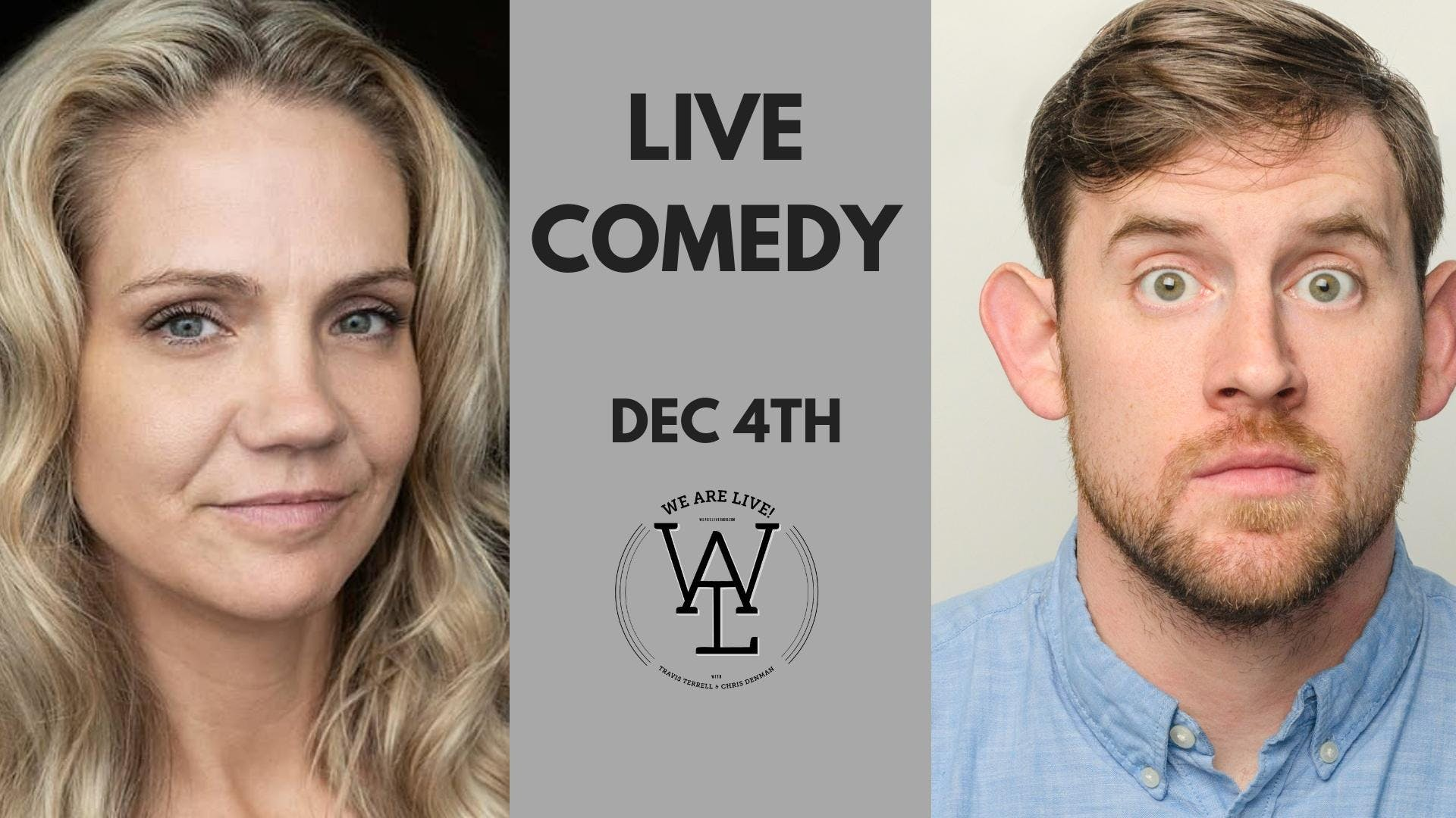 Jessa Reed Aaron Woodall Feat Nathan Orton Live Comedy At Southtown Pub 4 Dec 2018 Facebook gives people the power to share and makes the world. jessa reed aaron woodall feat nathan