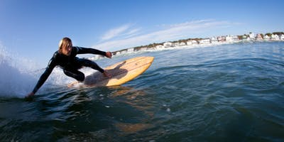 November 4-Day Wooden Surfboard Building Workshop with Grain Surfboards at Firehouse 33 in San Francisco