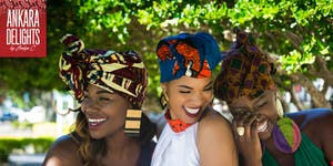 The Art of Wrap Headwrap Tutorials