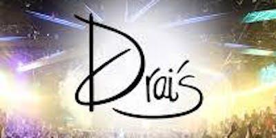 DRAIS NIGHTCLUB LAS VEGAS  MEMORIAL DAY WEEKEND