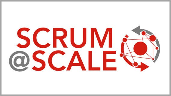 Scrum at Scale Workshop with Certification