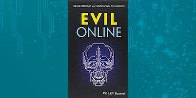 Dr Dean Cocking: Evil online and the moral fog - Bendigo