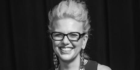 Paula Hibbard   Long Hair Styling Sydney (NSW) tickets