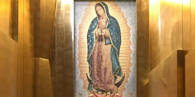 2018 CELEBRATION IN HONOR OF OUR LADY OF GUADALUPE AT THE CATHEDRAL OF OUR LADY OF THE ANGELS