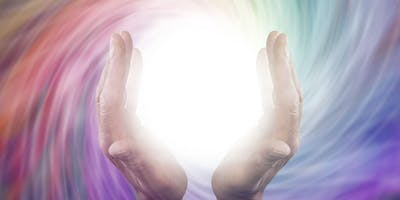 Reiki Rays & The A.R.T. Class