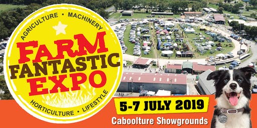 2019 Farm Fantastic Expo