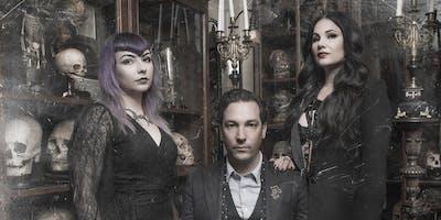Atlas Obscura Society Los Angeles: Oddities Flea Market—Exclusive VIP Presale Tickets