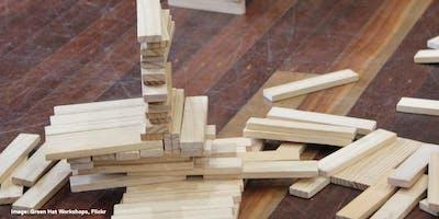 Plank play - Bendigo