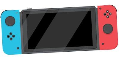 Nintendo Switch - Kangaroo Flat