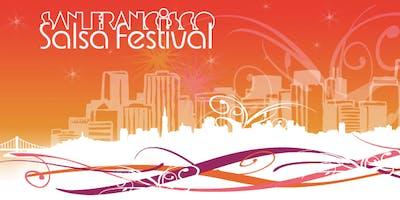 11th Annual San Francisco Salsa Festival *Performer Registration ONLY*