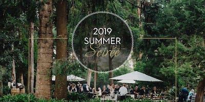 2019 Summer Soirée