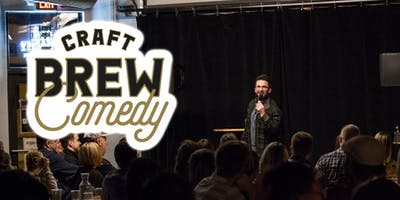 Craft Brew Comedy Show