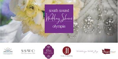 South Sound Wedding Show - Olympia